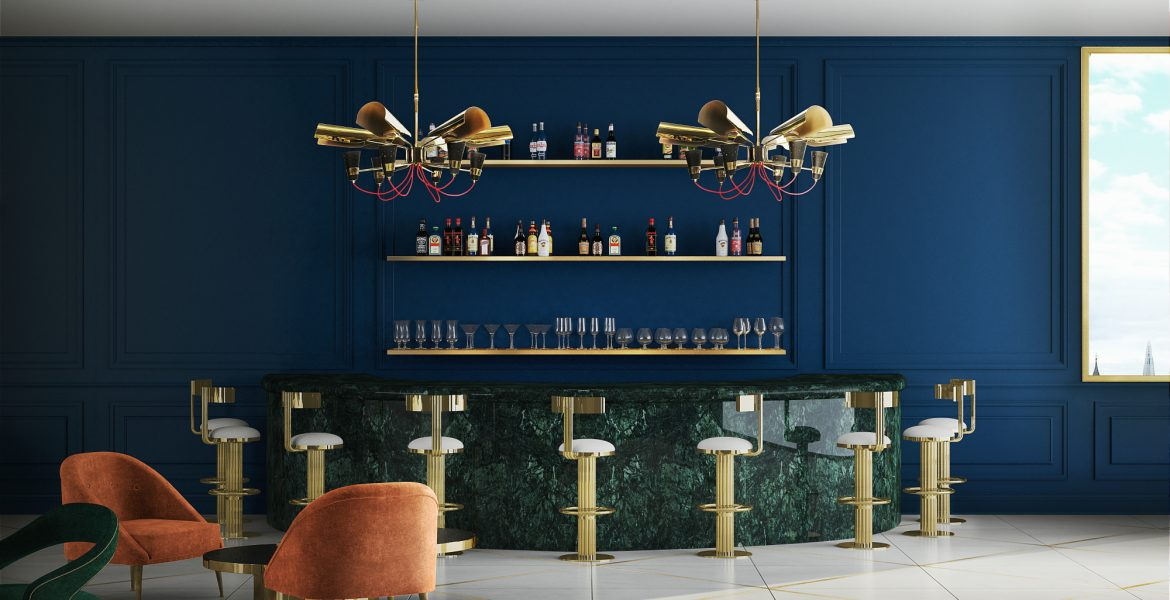 Trend Book 2018: Navy Blue, A Sophisticated Color
