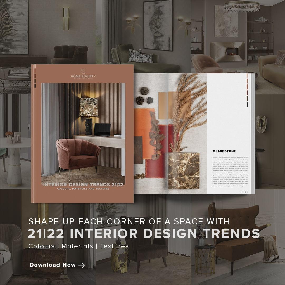 BRABBU Interior Design Trends