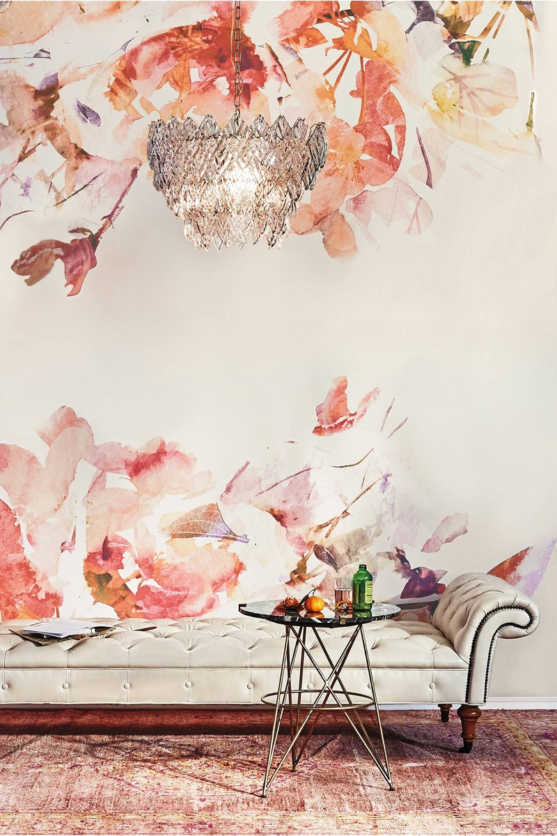 Best Wallpaper trends for decorating your home