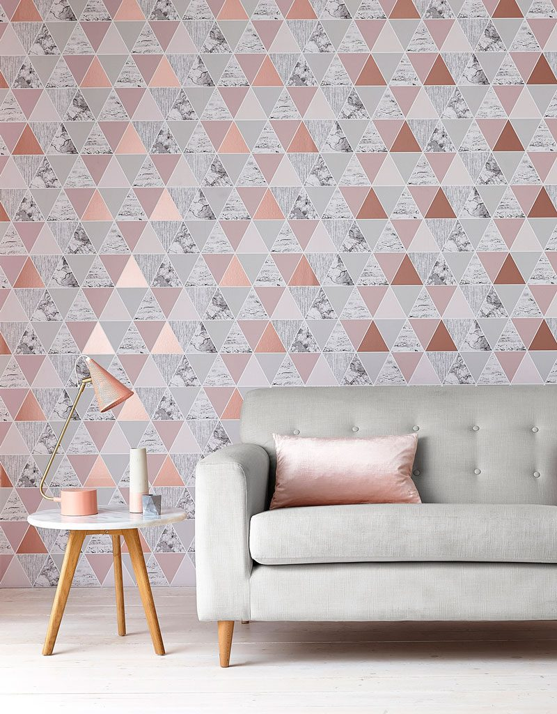Best Wallpaper Trends for your Home - TrendBook Trend Forecasting