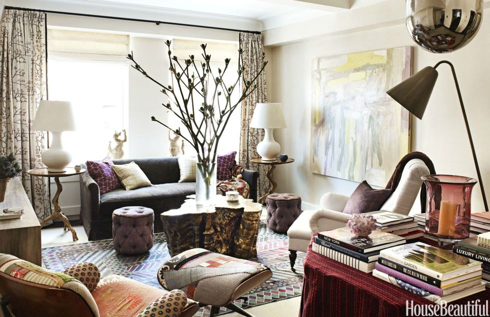 Interior Design Trends You Will Be Loving This Fall
