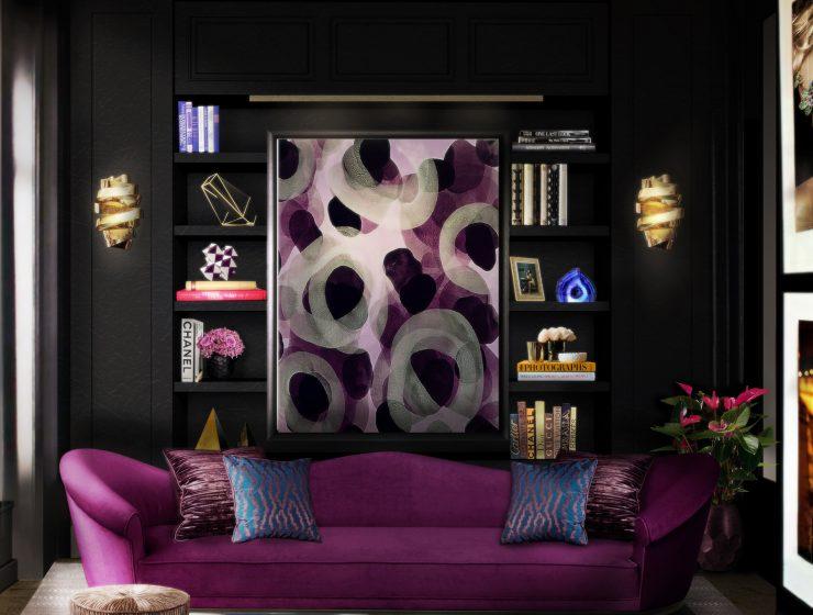 Wonderful Dream Living Rooms Koket Love Happens Living Room Living Rooms Living Room Ideas - Coffee Table Design
