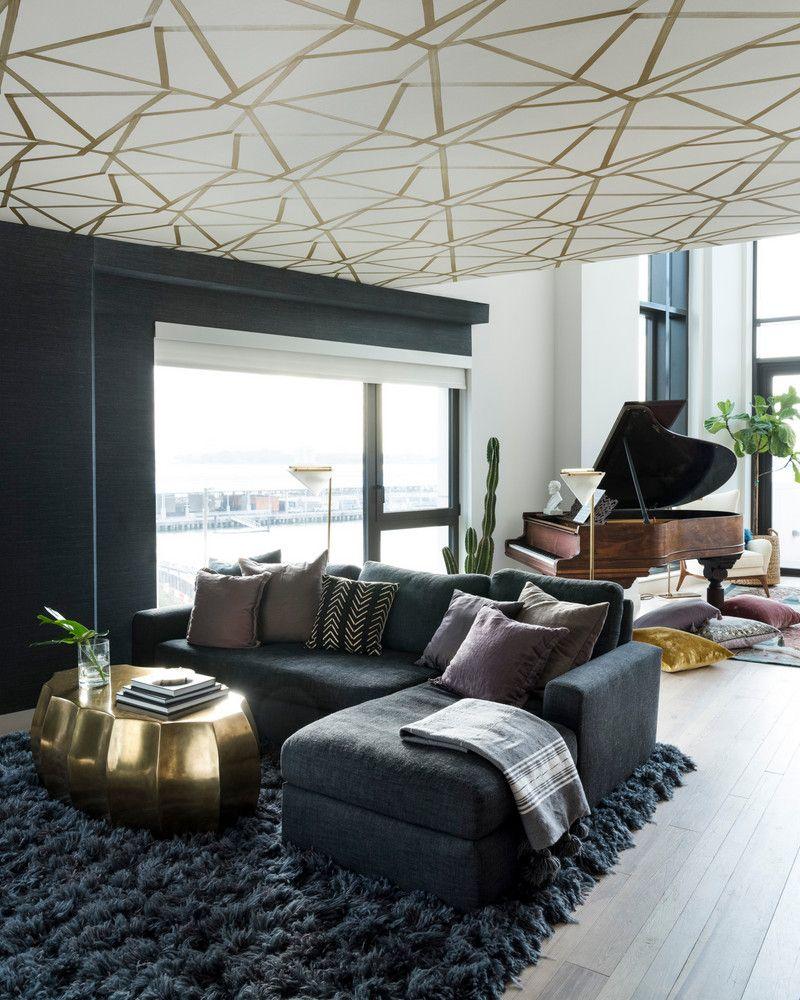 10 Interior Decoration Trends for 2019 - TrendBook Trend ...