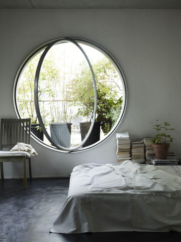 Wabi-Sabi Interiors Trend