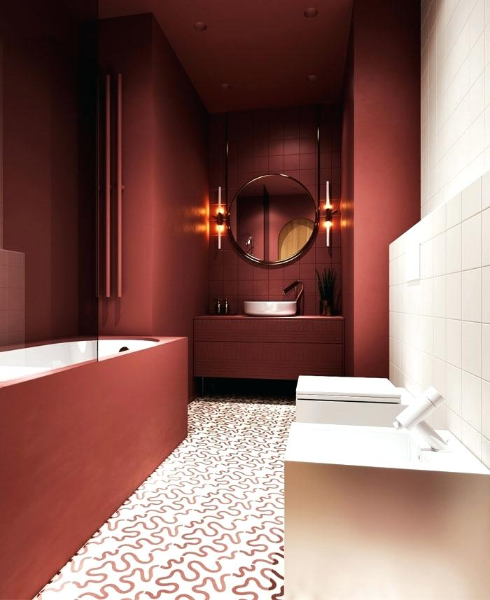 glamorous bathroom tile trends 2020 | Designs, Colors and Tiles Ideas, 8 Bathroom trends for 2020