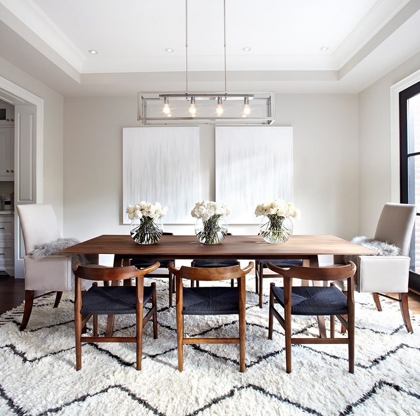 25 Ideas For Your Dining Room Trendbook Trend Forecasting