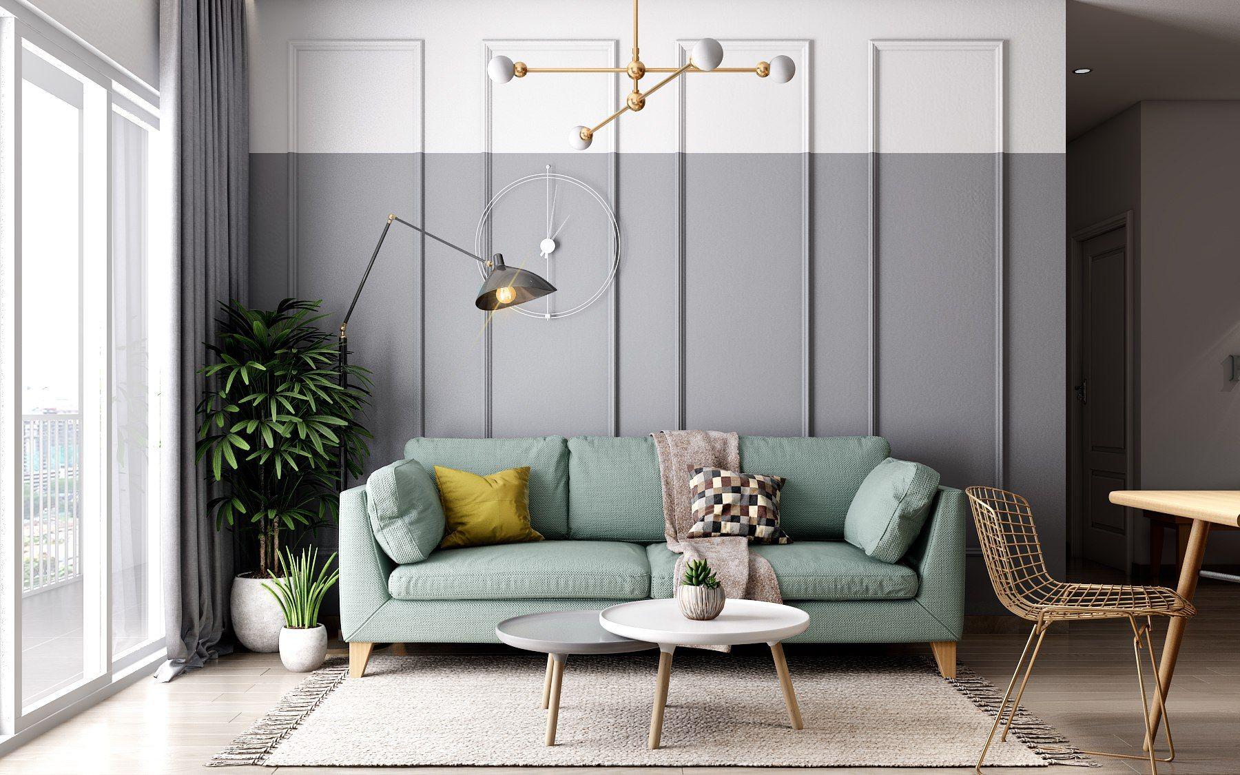 Top 10 Interior Paint Colors Trending for 2019 - TrendBook ...