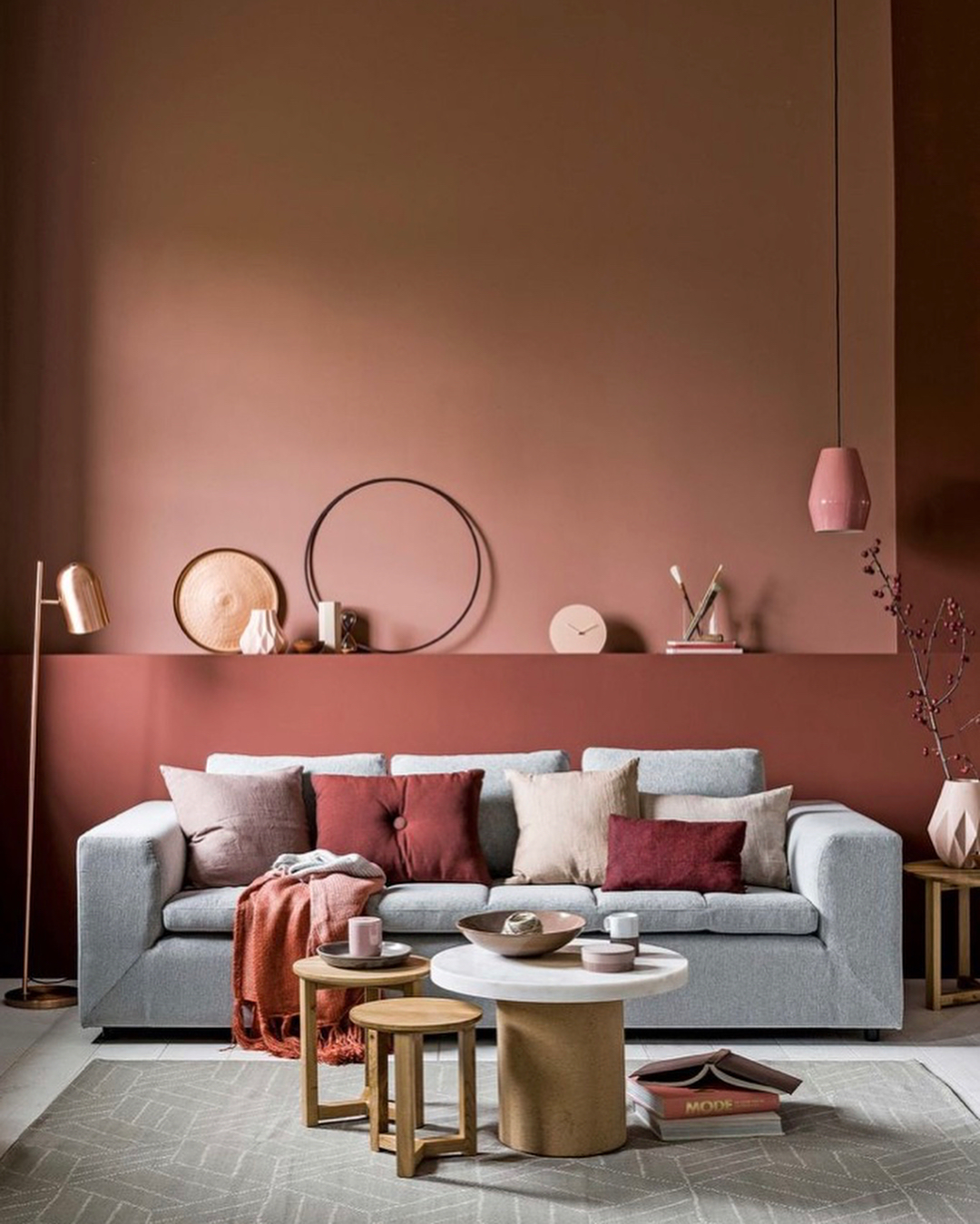 Top 10 Interior Paint Colors Trending For 2019 Trendbook Trend