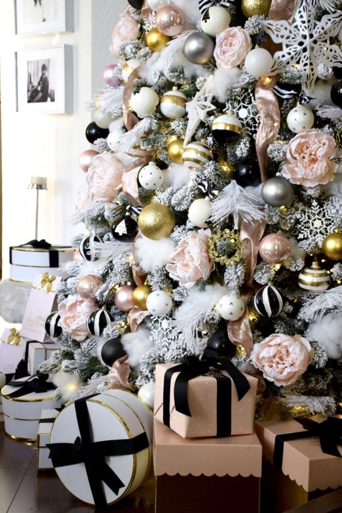 2019 Christmas Picture Ideas Best Christmas Tree Ideas for 2019   TrendBook Trend Forecasting
