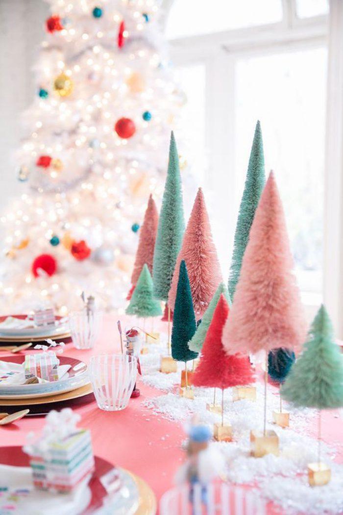 Christmas 2019 Trends.Best Christmas Tree Ideas For 2019 Trendbook Trend Forecasting
