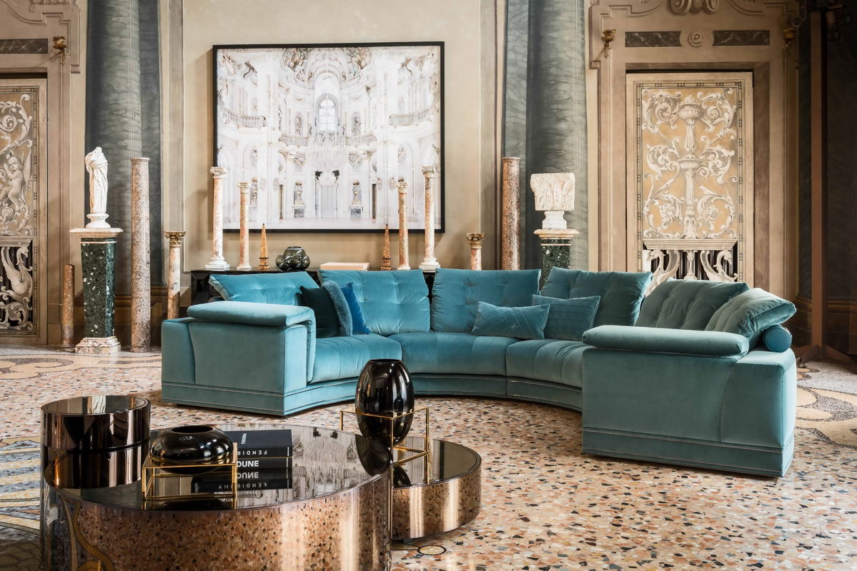 a454914239ad Fendi Casa – The Fendi Casa Collection was founded upon a strong intuition  of Alberto Vignatelli in 1988 with the vocation to decorate rooms the same  way ...