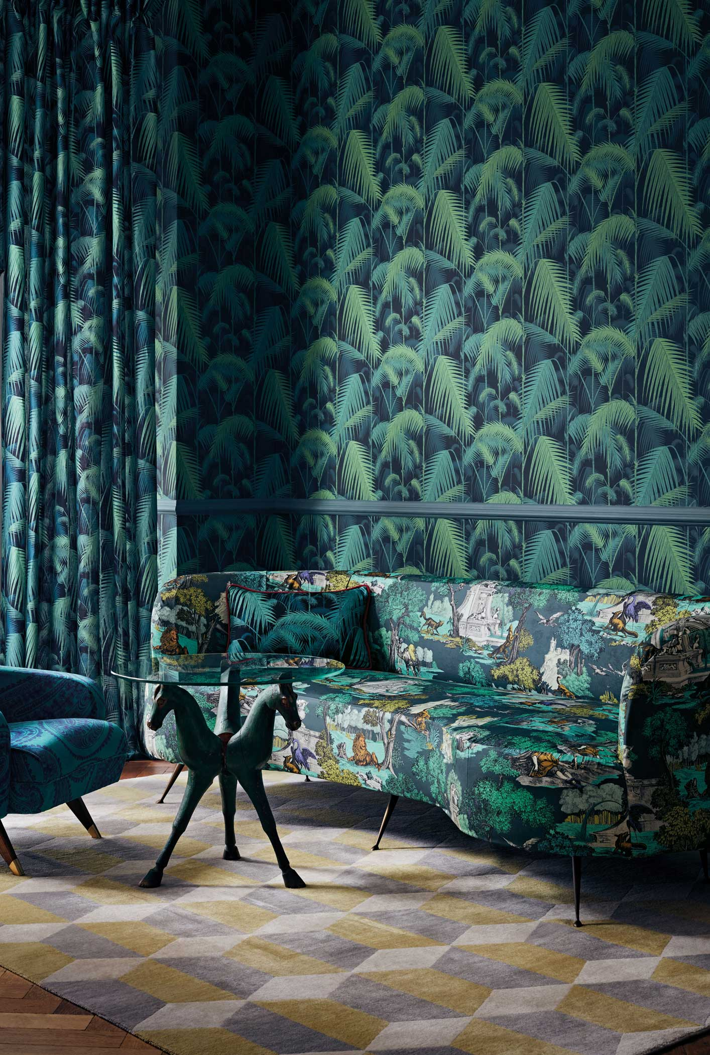 Top Interior Design Trends Spotted At Maison Et Object