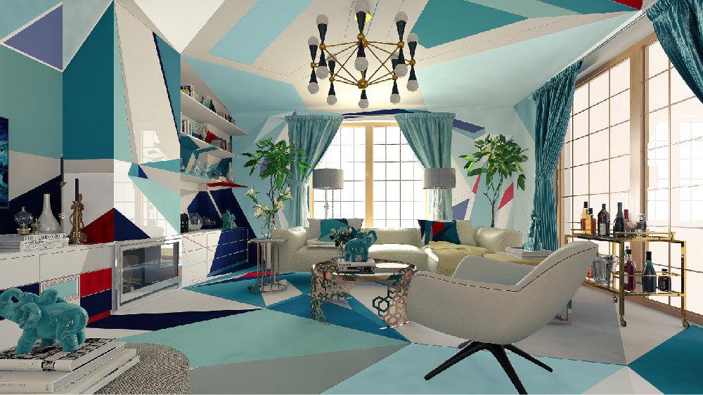 Brani Desi Interior Set Designers Trendbook Trend Forecasting