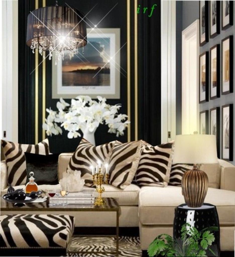 Animal Print Home Decor Interior Design Ebanista Zebra Decorating Ideas For The Pinterest Designs