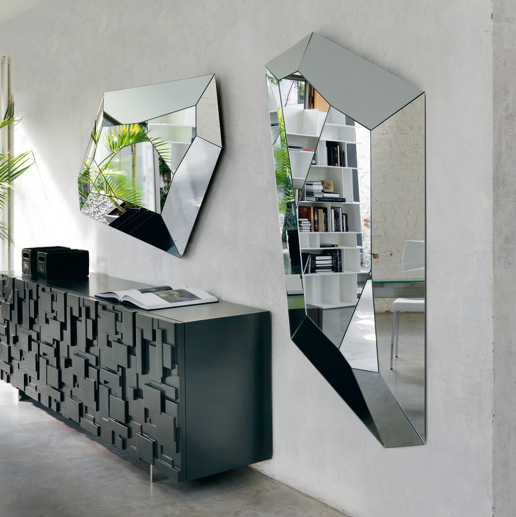 Contemporary Mirrors To Make Your Decor Standout Trendbook Trend Forecasting