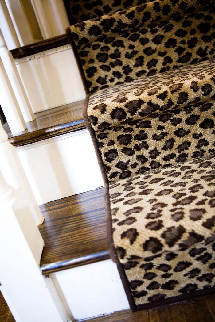 Moodboard Collection Animal Print Interior Decor Trend