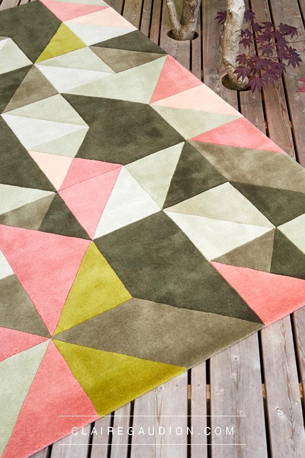 Moodboard Collection | Geometric Patterns Interior Decor ... - photo#38