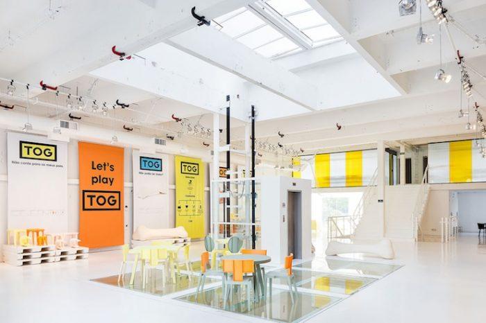 Philippe Starck Interior Designer