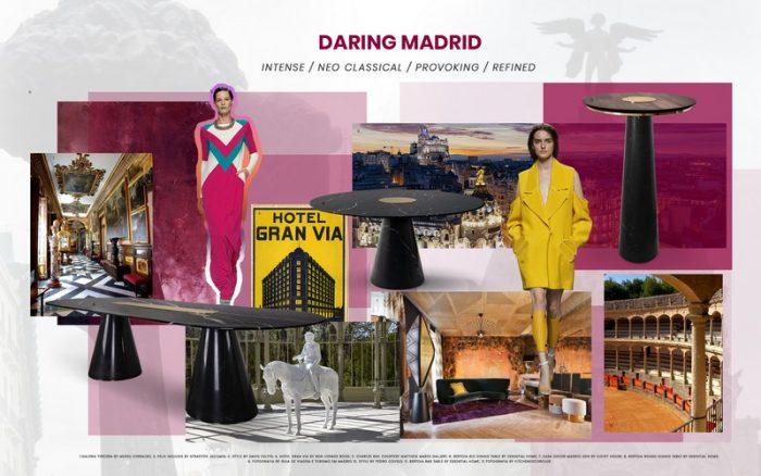 Madrileno Design Style Trend