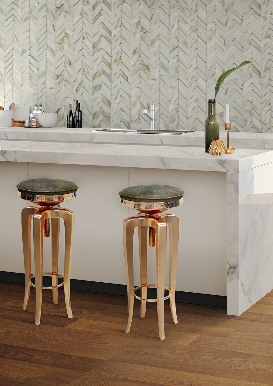 How to Choose the Best Bar Stool