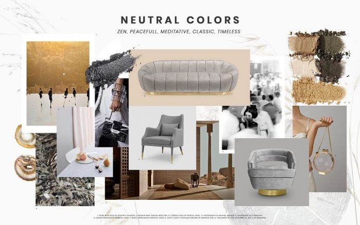 2020 Home Decoration Trends