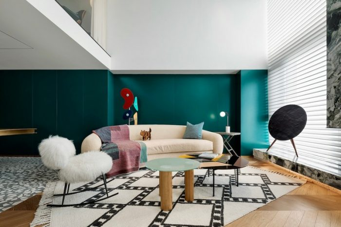Trend Home Decoration Project