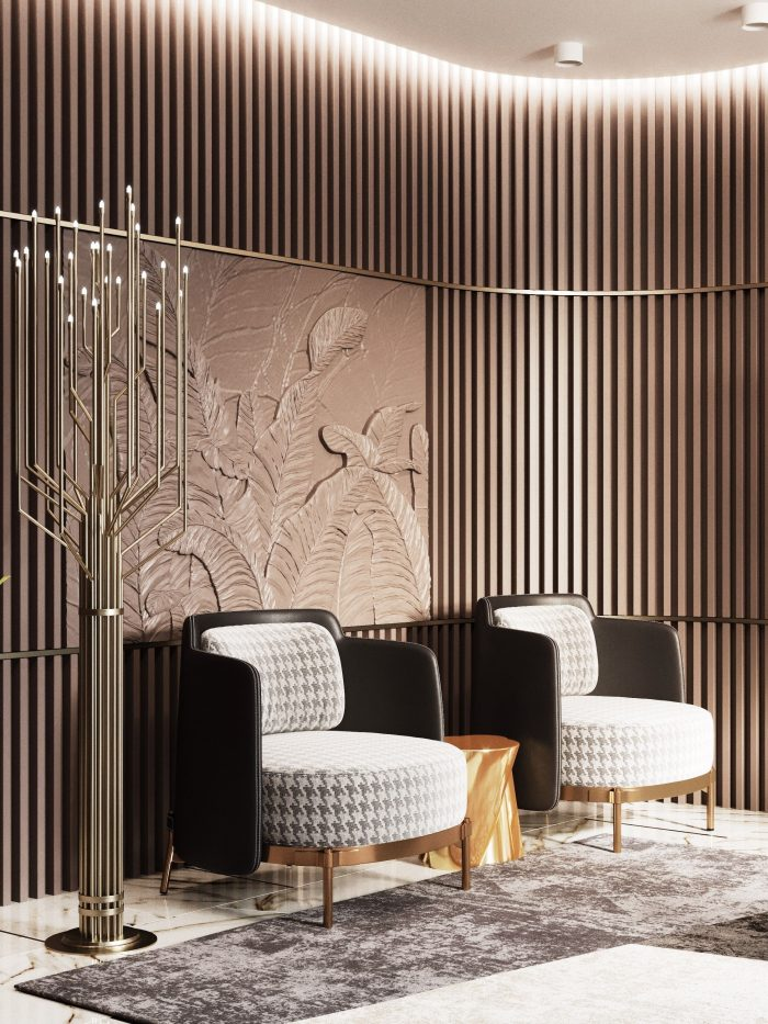 2020 Top Interior Design Projects