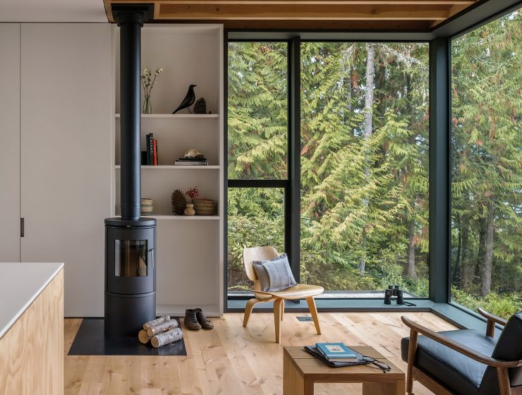 What is The Small Living Trend?