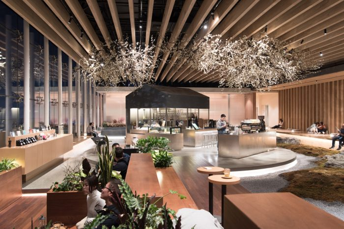 Wellness Interior Design 2021