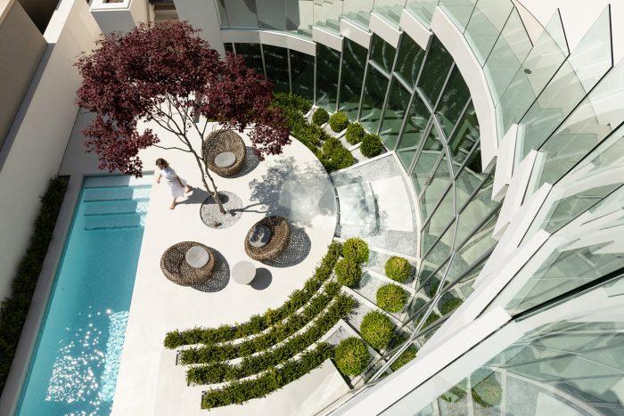 Summer Breeze Design Inspiration