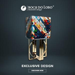 Boca do Lobo Exclusive Design Partner