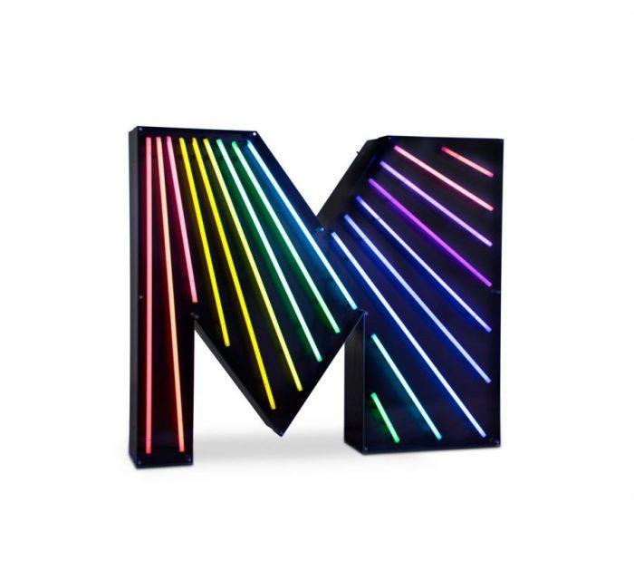 Rainbow Design Inspiration