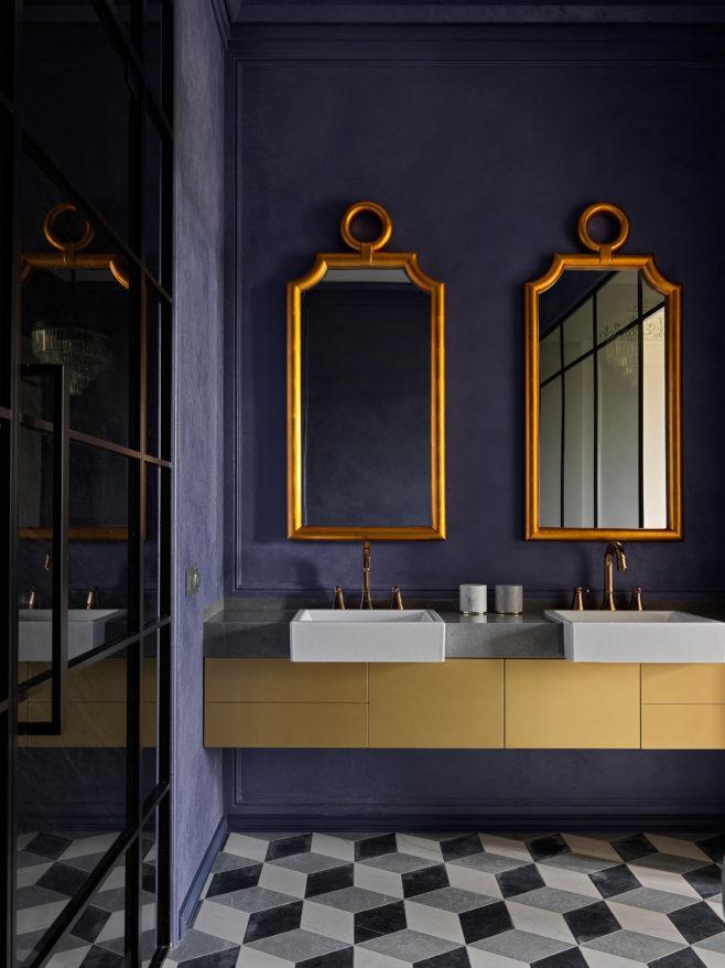bathroom trends 2021