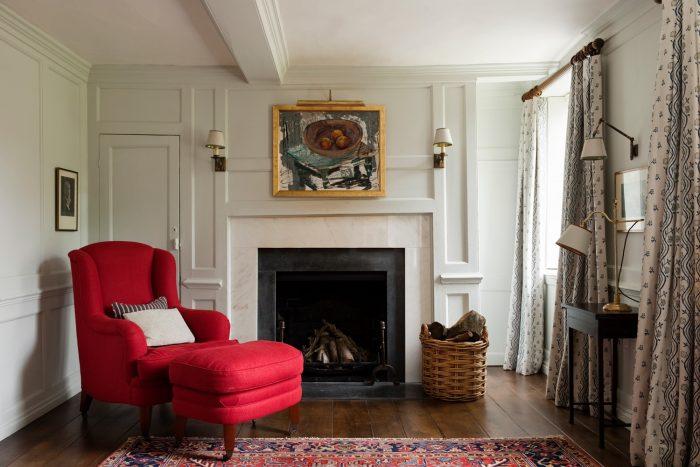 Louise Jones Top 10 Interior Trend Projects