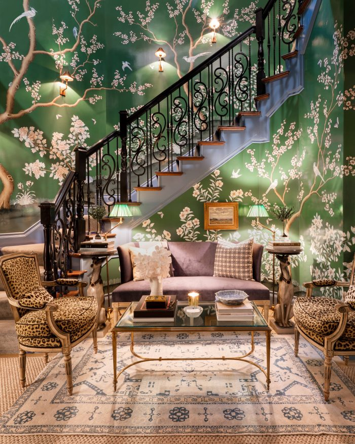 M-Interiors Top 10 Interior Trend Projects