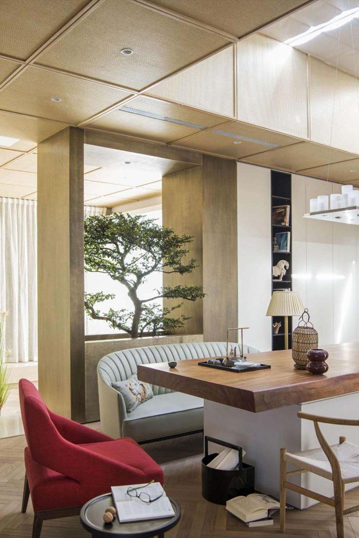 Meng Ye Space Creative Design