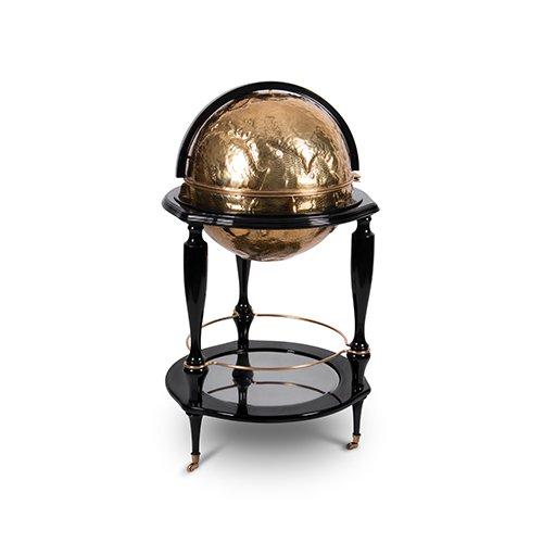 Equator Globe