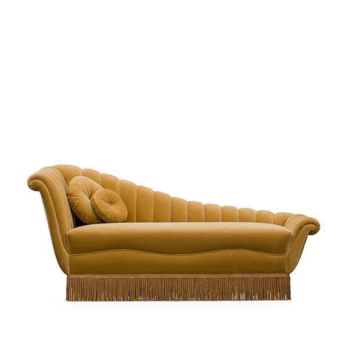 Millicent Chaise