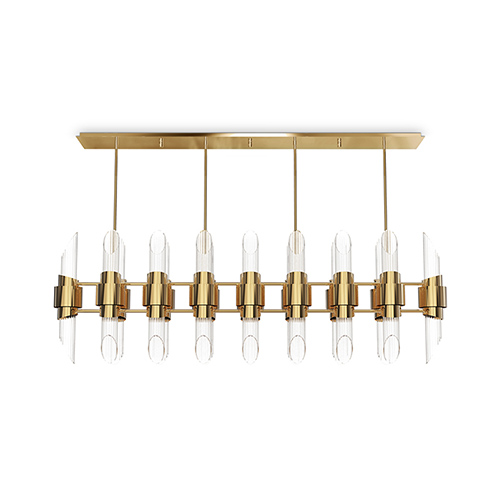 Tycho Suspension Lamp