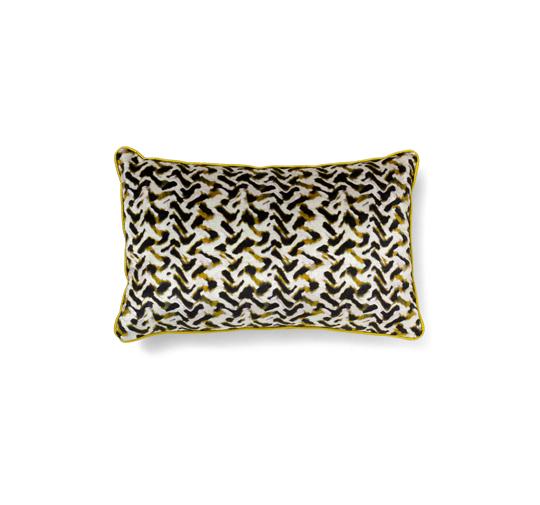 Albus Yellow Pillow