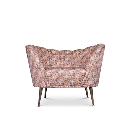 Andes Rare I Armchair