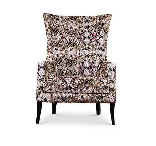 Dukono Rare Armchair