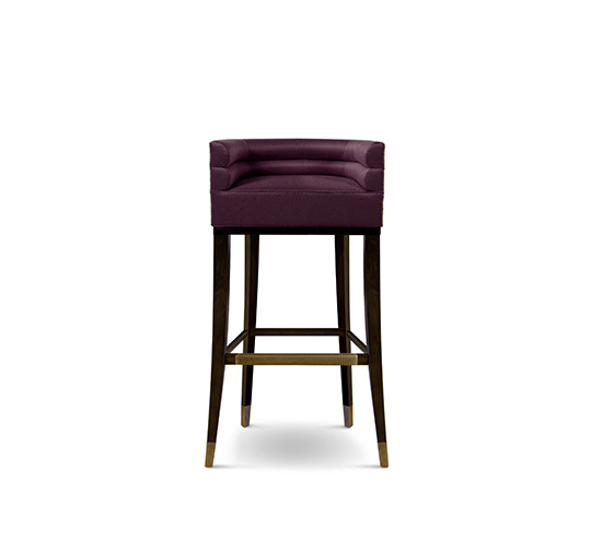 Maa Bar Chair