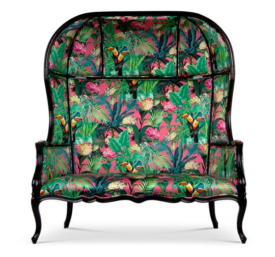 Namib Rare 2 Seat Sofa