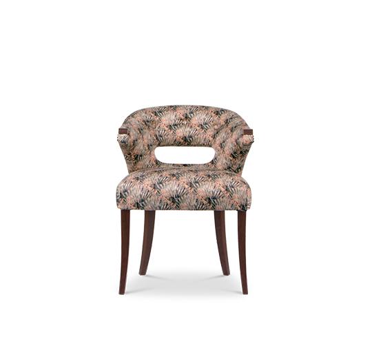 Nanook Rare I Dining Chair
